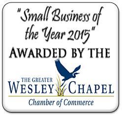 2015 Small Business of the Year