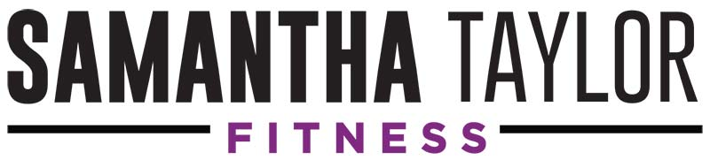 Samantha Taylor Fitness Personal Training