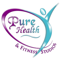 Pure Health & Fitness Studios - Samantha Taylor