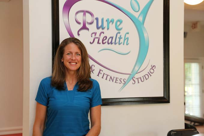 Ready to Meet you to Show you how we can Greatly Improve your Body
